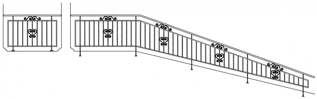 dessin-garde-corps-pont