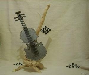 Le Violon oublié violon-300x255